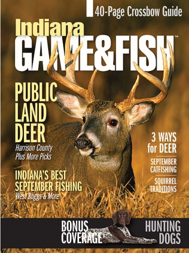 Best Price for Indiana Game & Fish Magazine Subscription