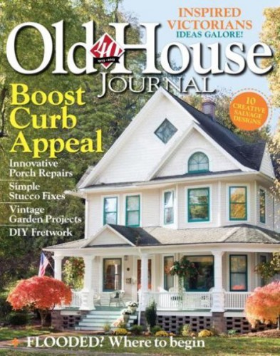 Best Price for Old House Journal Subscription