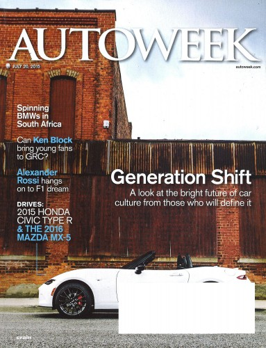 Best Price for Autoweek Magazine Subscription