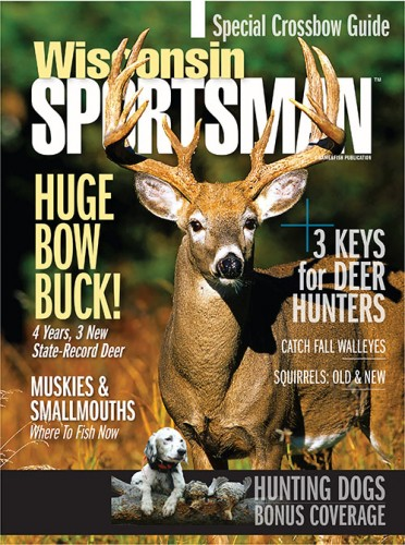 Best Price for Wisconsin Sportsman Magazine Subscription