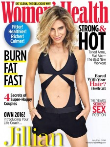 Subscribe to Women's Health