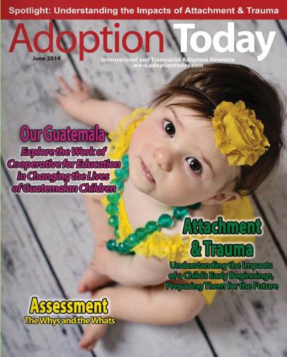 Adoption Today - Digital