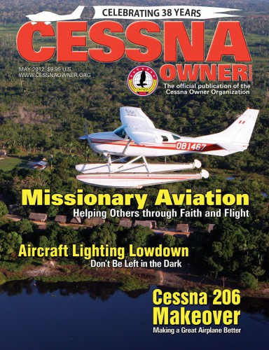 Subscribe to Cessna Owner Magazine