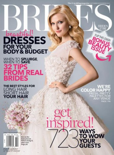 Best Price for Brides Magazine Subscription