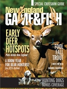 Best Price for New England Game & Fish Magazine Subscription