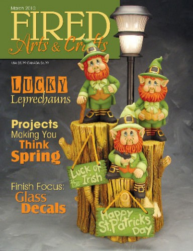 Best Price for Fired Arts & Crafts Magazine Subscription