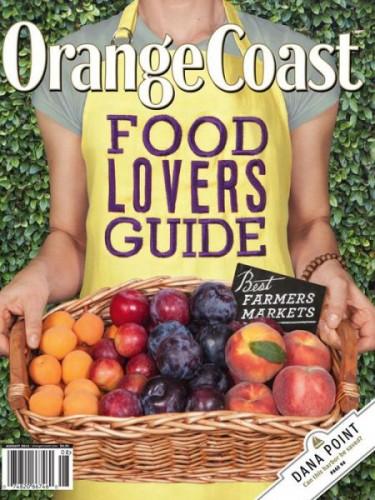 Best Price for Orange Coast Magazine Subscription
