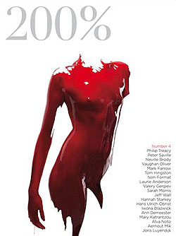 200% Magazine (UK)