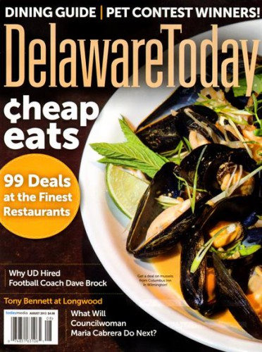 Best Price for Delaware Today Magazine Subscription