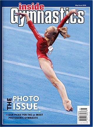 Subscribe to Inside Gymnastics
