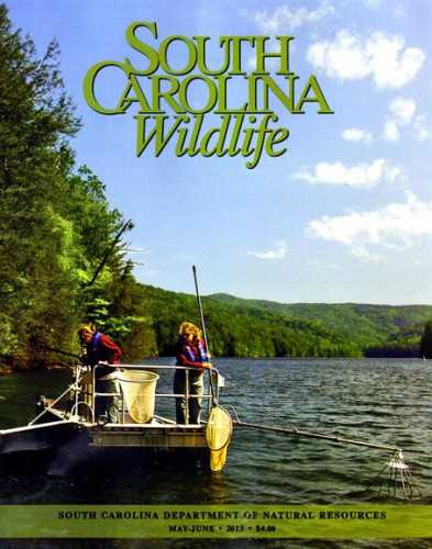 Best Price for South Carolina Wildlife Magazine Subscription