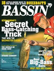 Bassin' Magazine