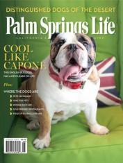 Palm Springs Life Magazine