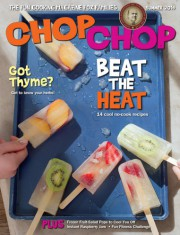 ChopChop Cover