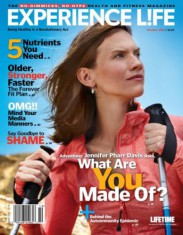 Experience Life Magazine Subscription