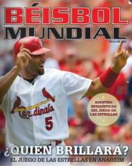 Beisbol Mundial Magazine