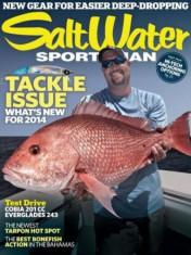 Saltwater Sportsman Magazine