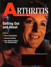 Arthritis Self-Management Magazine