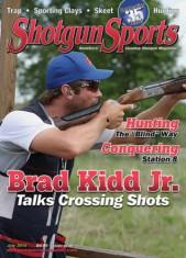 Shotgun Sports MAgazine
