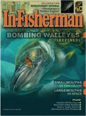In-Fisherman Magazine Subscription