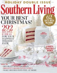Southern Living Magazine Subscription