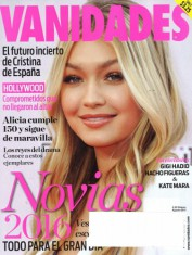 Vanidades Magazine Subscription