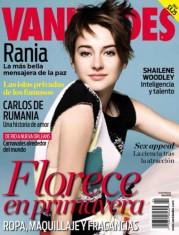 Vanidades Magazine Subscription