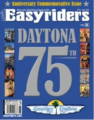 Easyriders Magazine Subscription