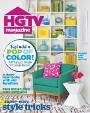 HGTV Magazine Subscription Discount