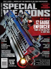 Special Weapons For Military & Police Magazine