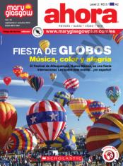 Ahora Magazine