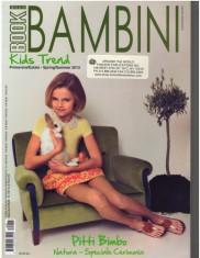 Book Moda Bambini Cover