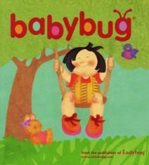 Babybug Magazine Cover