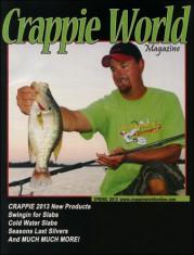 Crappie World Magazine
