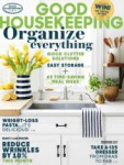 Good Housekeeping Magazine Subscription