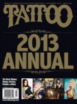 Tattoo Magazine Subscription