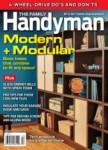 Family Handyman Magazine cover