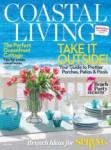 Coastal Living Magazine Subscription