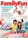Family Fun Magazine