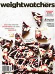 Weight Watchers Magazine cover