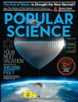 Popular Science Magazine