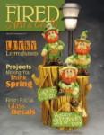 Fired Arts & Crafts Magazine