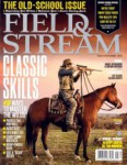Field & Stream Magazine - 2013-05-01