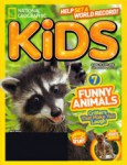 National Geographic Kids Magazine - 2014-04-01