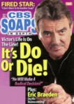 CBS Soaps In Depth Magazine - 2006-09-03