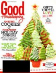 Good Housekeeping Magazine - 2013-12-01