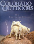 Colorado Outdoors Magazine - 2013-12-01