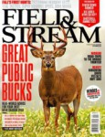 Field & Stream Magazine - 2013-09-01