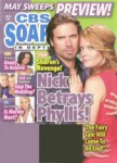 CBS Soaps In Depth Magazine - 2008-05-01
