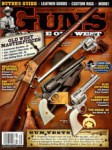 Guns Of The Old West Magazine - 2013-09-01